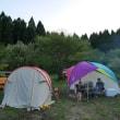 <キャンプの記録>GWは九州キャンプへ