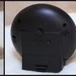 カインズのアナログ電波時計