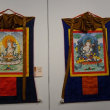 ブータンの仏画