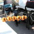 女川町復幸祭2017 宮城県女川町のかまぼこ屋【蒲鉾本舗 高政】 浦宿駅 津波伝承「復幸男」 onagawa factory17