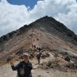 2017年9月10日 乗鞍岳