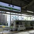 H29.8.5(土) 町田駅のスマートホームドア