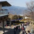 1月4日(金)・富士山ぶらぶら2日目