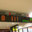 武蔵境駅上り線で帰宅時間に人身事故!