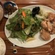 西荻窪ランチ 『アパートメント食堂なか川』 …お久しぶりィ~~
