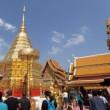 チェンマイ お寺