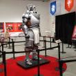東京ドームシティ ギャラリーアーモ 鋼の錬金術師展