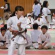 神奈川ウエイト制空手道選手権大会