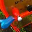 初めての電気柵導入