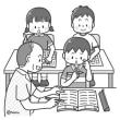 無償の学習室