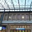 ヘルシンキの旅 中央駅構内へ・・・