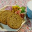 にんじん紅茶ラウンドロール