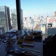 いつもは河津で会う友人たちと、今日は東京で古希を祝う会