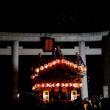 鹿沼秋祭り 29.10.7