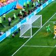 2018FIFAワールドカップサッカー