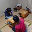 2月22日子供教室の風景