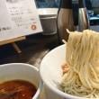 斎戒つけ麺