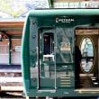 叡山電車「ひえい」試乗会