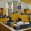 境町議会第三回定例会が全議案とも全会一致で可決承認され閉会いたしました。