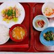 9/26 鶏の唐揚げ葱ソース