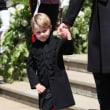 ヘンリー王子と結婚してもサセックス侯爵夫人のメーガンは…&ジョージ王子とシャーロット王女&ピッパが