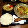 昨天的午飯