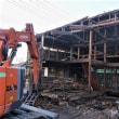 いすみ市『 大原 Kさんの家の増築工事 』⌂Made in 外房の家。は解体工事順調進行中!です。