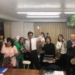 【教室】松戸 沖縄三線教室お稽古‼️^_^
