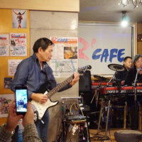 R'CAFE Monthly LIVE97✨ 11月24日(土)無事終了❣️