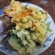 家で揚げる天ぷら