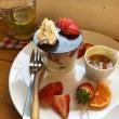 柳井にあるitonamicafeに行って、そのあと大島まで