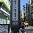 品川宿商店街