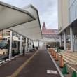 千里山を阪急バスが走る