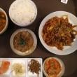 韓国料理扶餘(ぷよ) 電力ビル店
