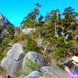 大崩山の眺望を満喫