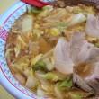 おいしいラーメン+どうとんぼり餃子 神座