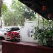 ソフィテルレジェンドメトロポールハノイ内のカフェ