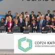 国連気候変動枠組み条約締約国会議(COP24)合意、パリ協定の実施ルールは全ての国に共通の基準で交渉難航の末