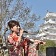 第26回 千姫ぼたん祭り (姫路城) 姫路市 2018.04.21