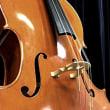 Cello…