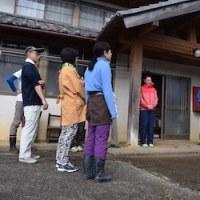 ぶどうの丘 田畑の楽校2018番外編(11/10~11)