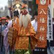 瀧野川八幡神社祭礼