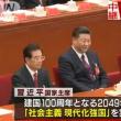 中国の第19回共産党大会