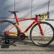 大樹はニューバイク、BH・G7で早稲田大学自転車競技部主将として走るようです。