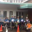 2017すみれサイクラーズIN四国ツアー