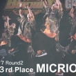【PV字幕なし高画質】Birthday予選2回戦 中学生部門 第3位「MICRION★」