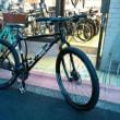 TOMBO CYCLEで自転車相談