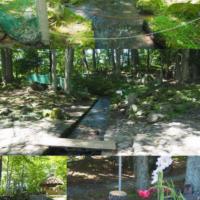◆【カシャリ!一人旅】 東京の西の避暑地 山梨県清里 71 三分一涌水