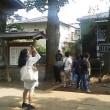 烏山神社ツアー