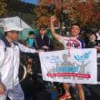 いびがわマラソン2017の応援~おやびん50歳記念~